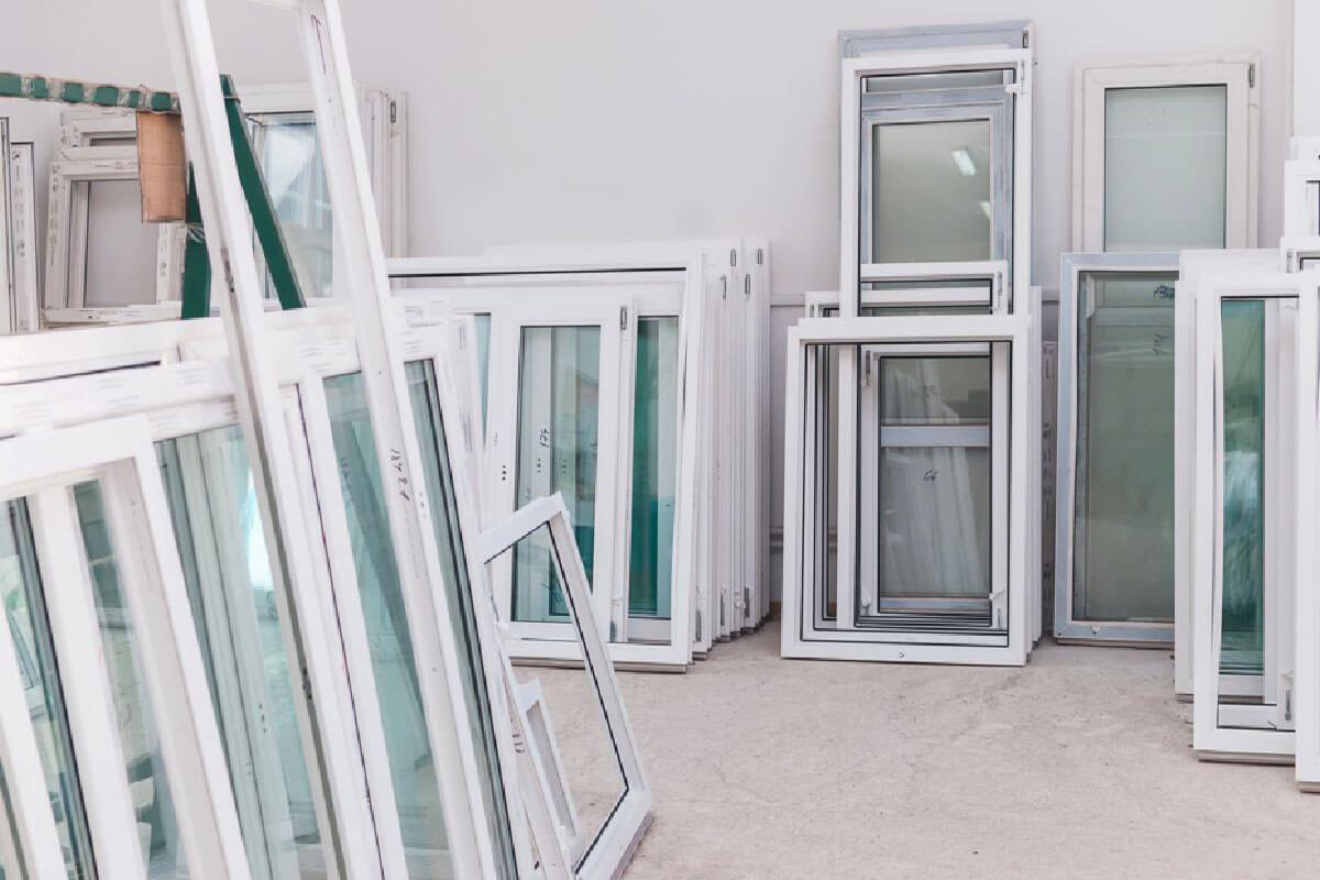 Aluminium Window Fabrication Birmingham