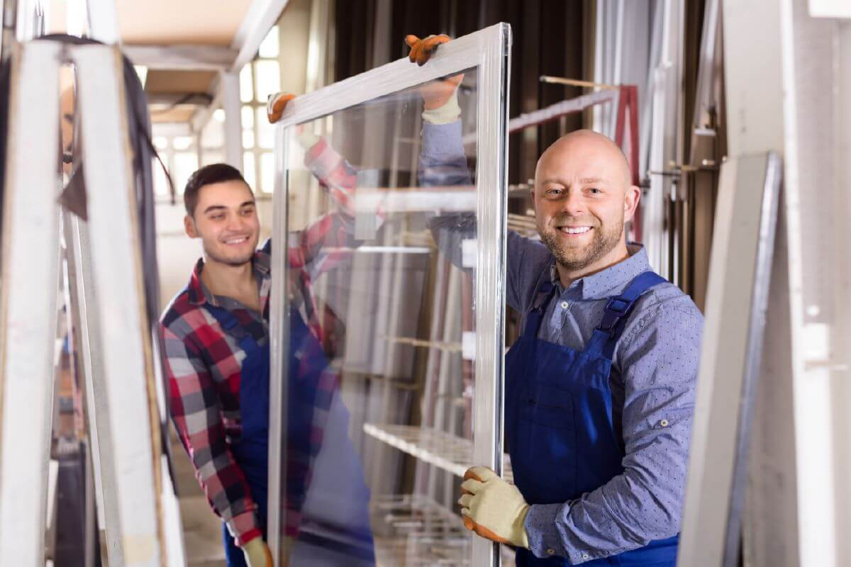 Aluminium Window Repairs Birmingham